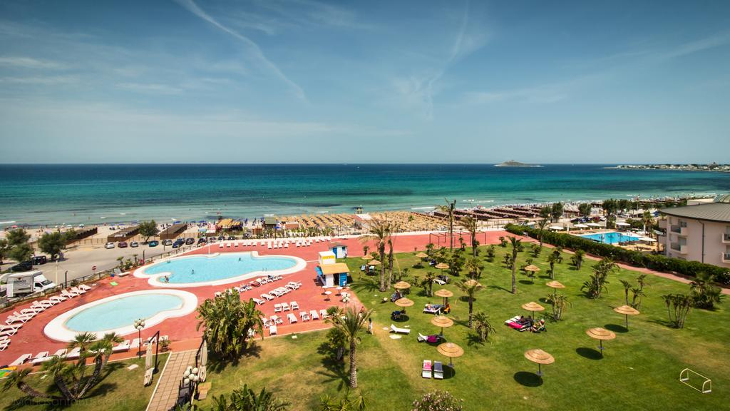 Sicilia - Saracen Hotel & Congress Center 4*
