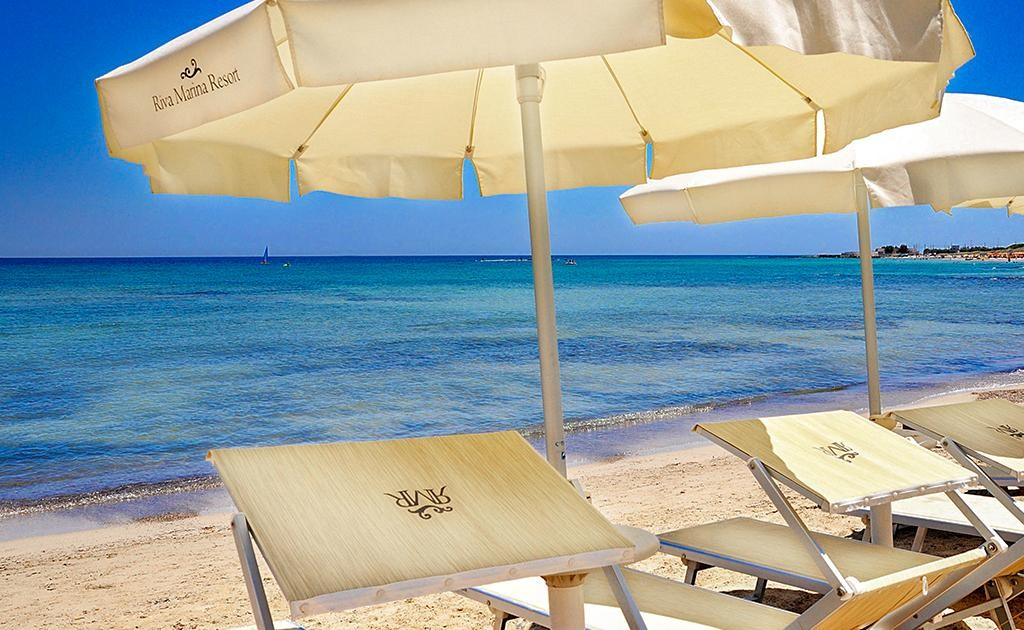 Puglia - Riva Marina Resort 4*