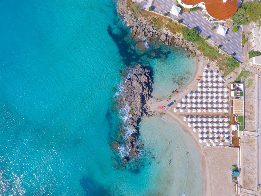 Puglia - Nicolaus Club Prime Il Gabbiano 4*