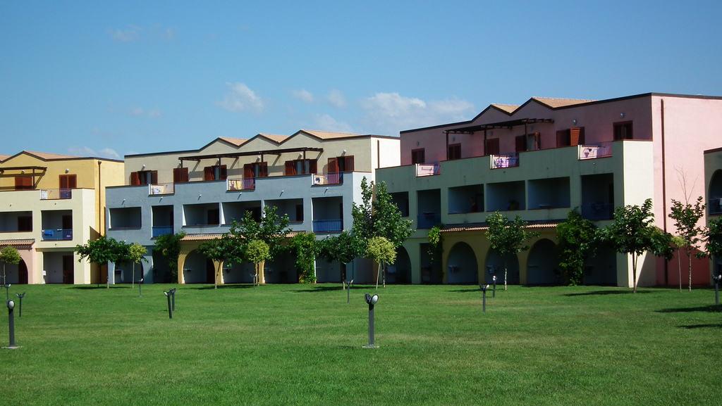 Basilicata - Hotel Porto Greco 4*