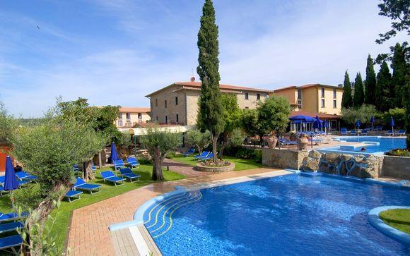 Villa Paradiso Village 4*