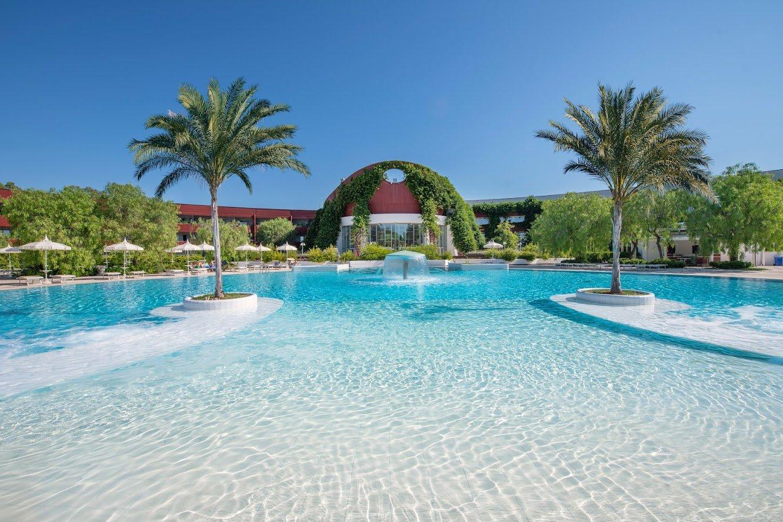 Puglia - Calanè Village 4*