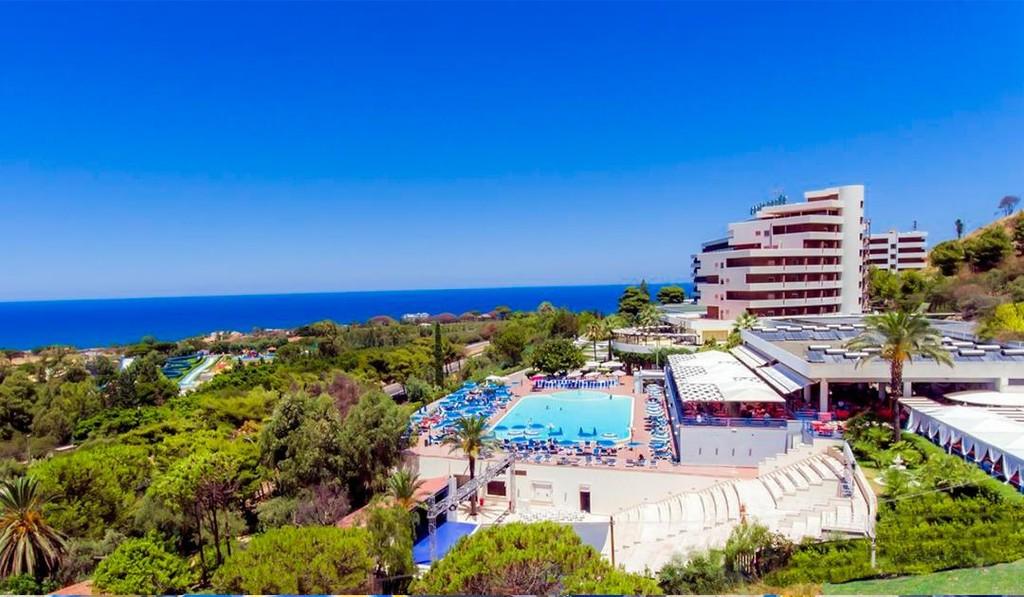 Sicilia - Costa Verde 4*