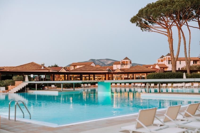 Toscana - Garden Resort