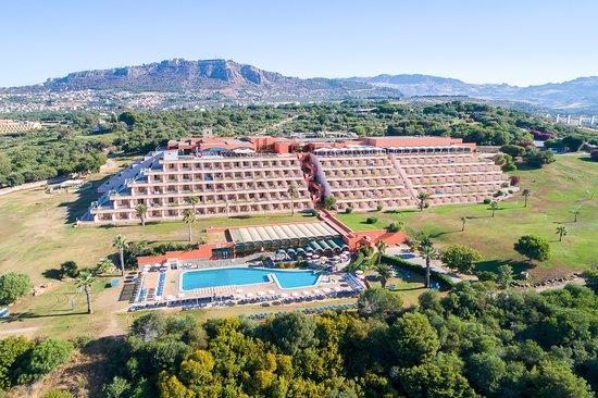 Sicilia - Club Torre Del Barone Hotel 4*