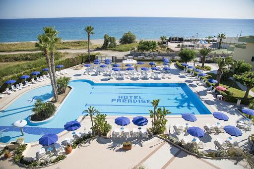 Calabria - Blu Hotel Village Paradise 4*