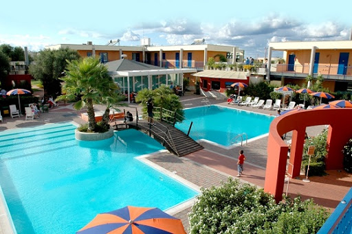 Puglia - Sairon Village 4*