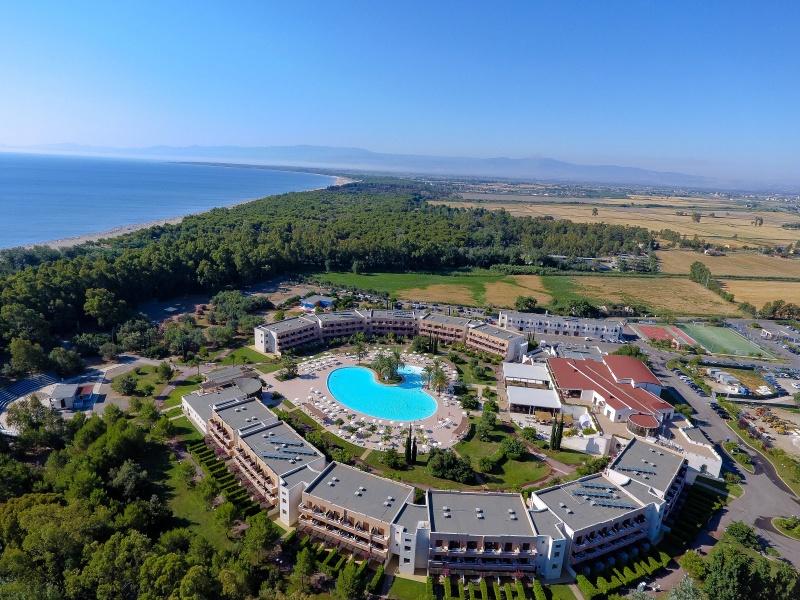 Calabria - Otium Resort 4*